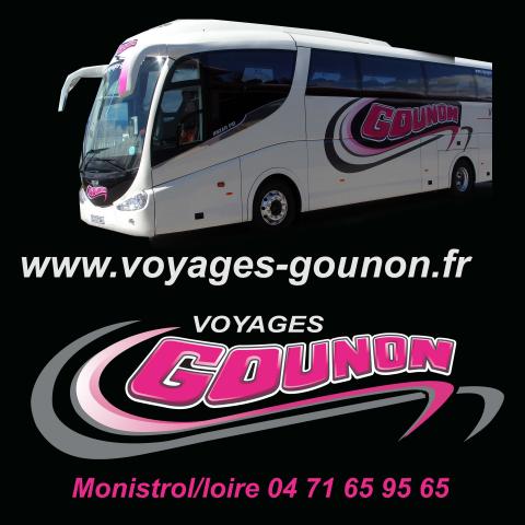 Voyages Gounon